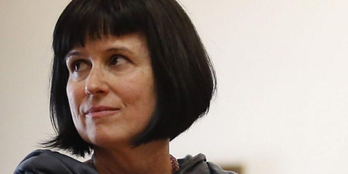 """Roxana Pey a horas de su alegato por salida de rectoría: """"No puedo ser cómplice de un operar incorrecto del Mineduc"""""""