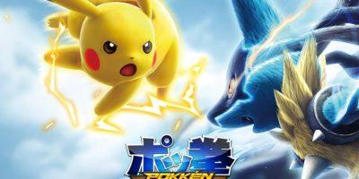 El juego viene a ser el primer título de Pokémon con esta modalidad. Foto:Bandai Namco. Imagen Por: