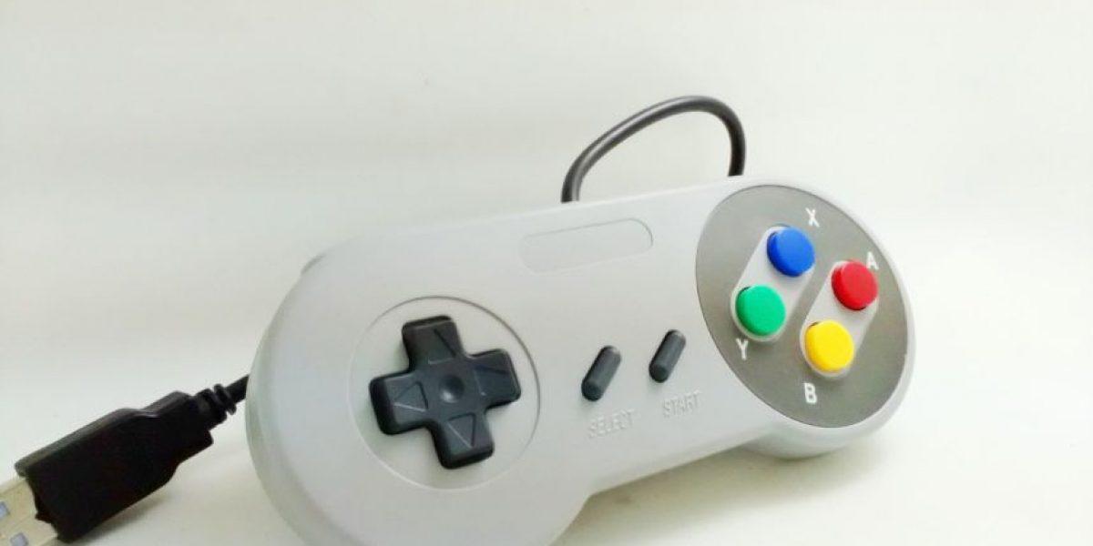Controles retro: un regalo barato y útil para gamers