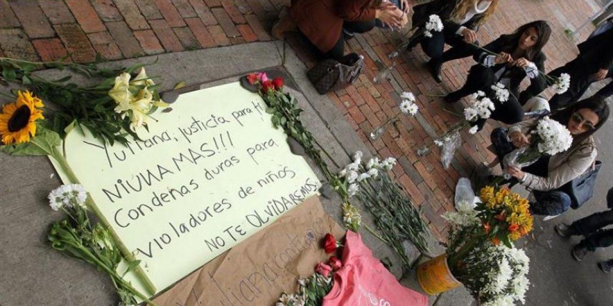 Familia de niña violada y asesinada revela detalles del crimen que golpea a Colombia