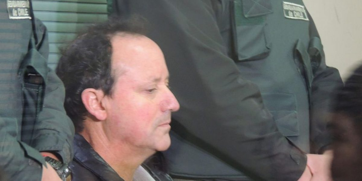 Tribunales niegan por tercera vez libertad a imputados por caso Haeger
