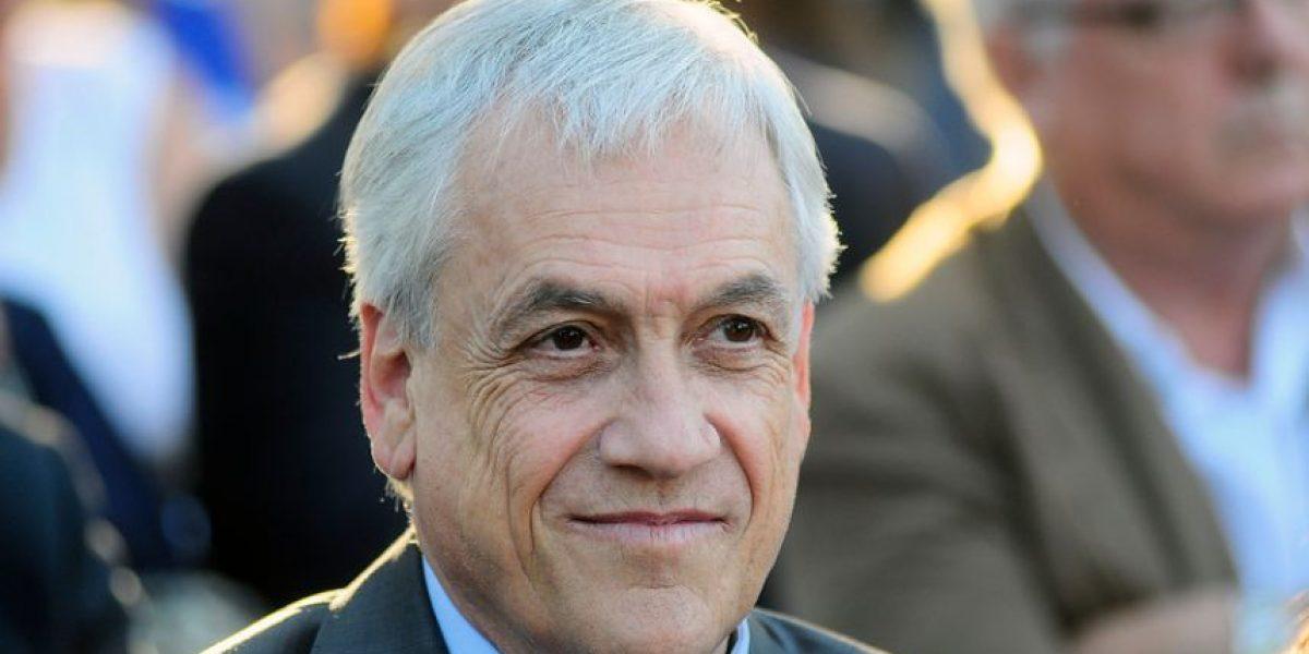 Piñera por caso Bancard: