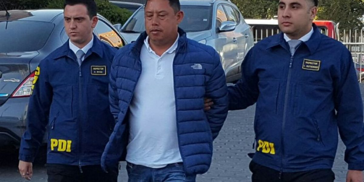 PDI detuvo a colombiano que llevaba inhibidores de señal desde Chile a Brasil
