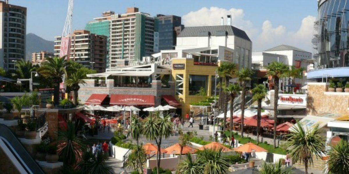 Parque Arauco inaugura tercer centro comercial en Bogotá