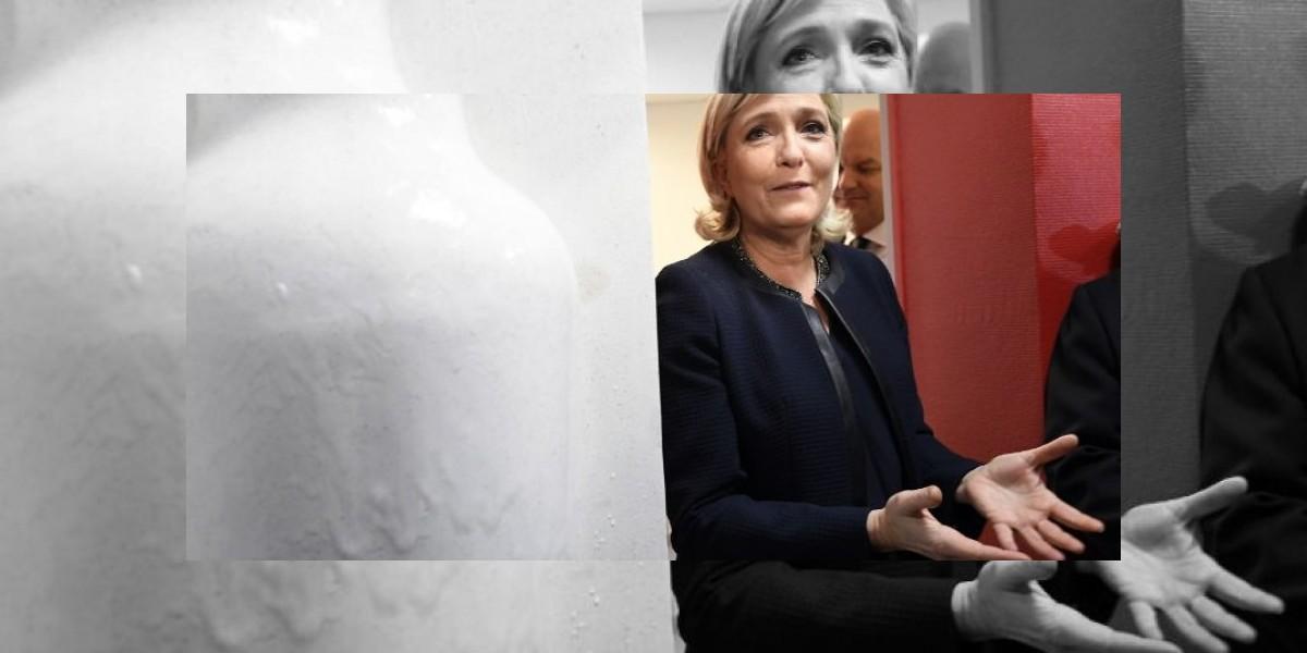 Le Pen pide el fin de la educación gratuita para hijos de extranjeros ilegales