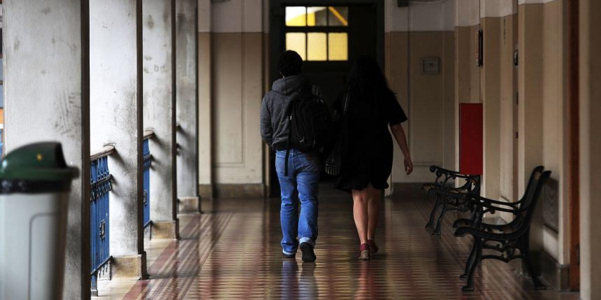 Mineduc: 17 universidades terminaron el año 2015 con déficit financiero