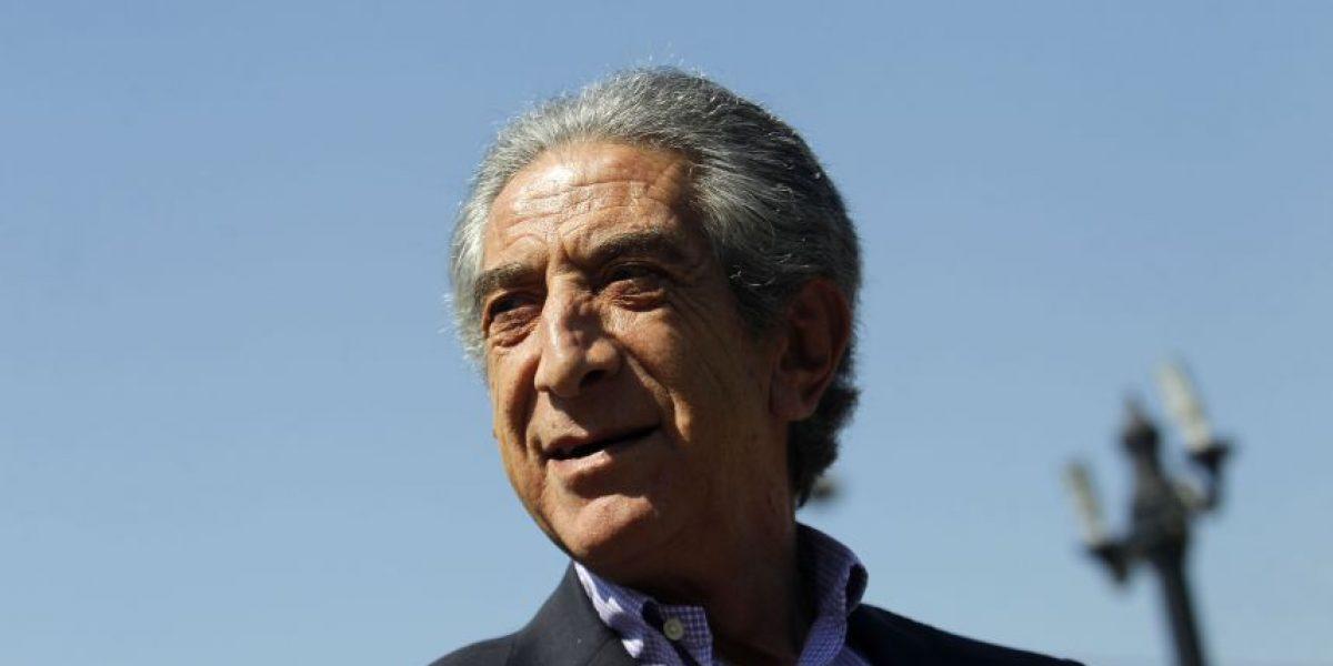 """Tarud instó a presidenciales a ser """"transparentes"""" en temas de probidad y ética"""