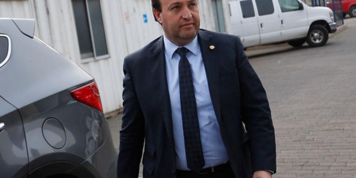Fiscal Guerra desmiente filtraciones de investigación sobre empresas de Piñera