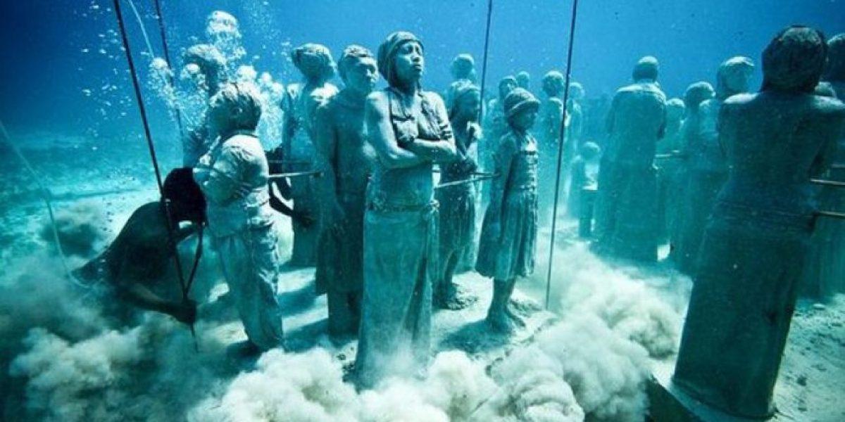 Los objetos más surrealistas que se han encontrado en el fondo del mar