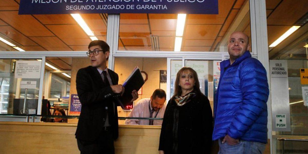 Vicky Barahona pide peritaje siquiátrico al nuevo alcalde de Renca