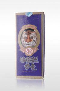 Bebida en base a huesos de tigres Foto:Reproducción / Mirror. Imagen Por: