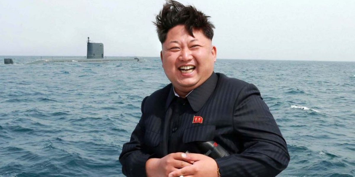 Revelan las excéntricas bebidas alcohólicas que consume Kim Jong-un en Navidad