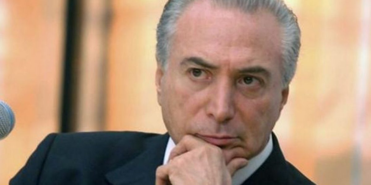 Vinculan al presidente de Brasil con cobro ilegal de 3 millones de dólares