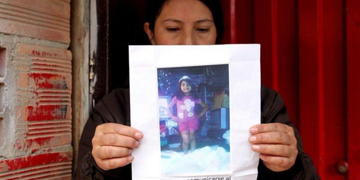 Encuentran muerto a testigo clave de crimen de niña de 7 años que sacudió a Colombia