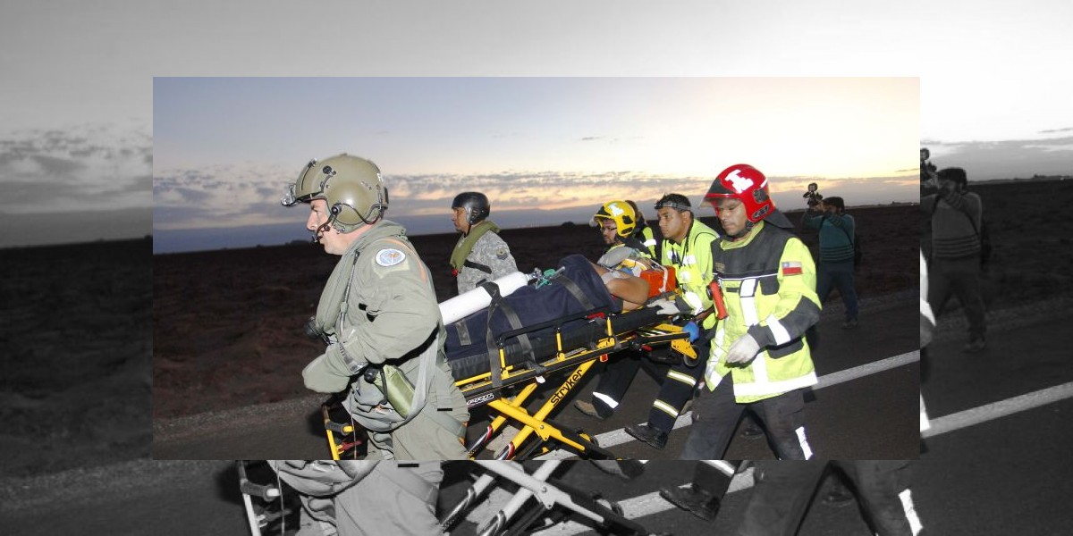 Muertos en accidentes de tránsito llegan a 11 durante fin de semana con interferiado
