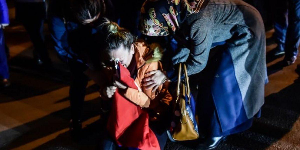 Turquía: aumentan a 44 los fallecidos por doble atentado en Estambul