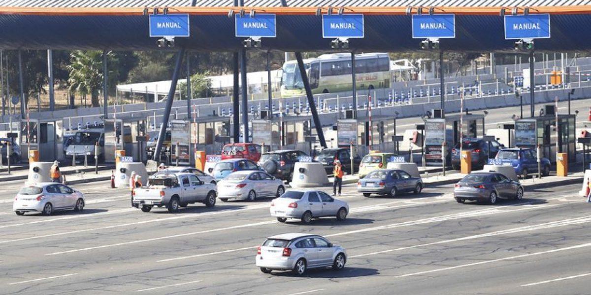 Fin de semana con interferiado deja saldo de 20 fallecidos en accidentes de tránsito