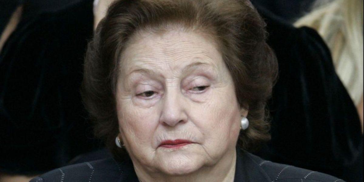 Caso Cema Chile: Marco Antonio Pinochet coordinaría interrogatorio a su madre