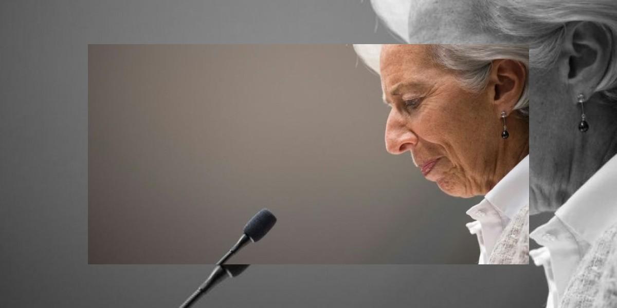 La directora del FMI se sienta en el banquillo de acusados por corrupción en Francia