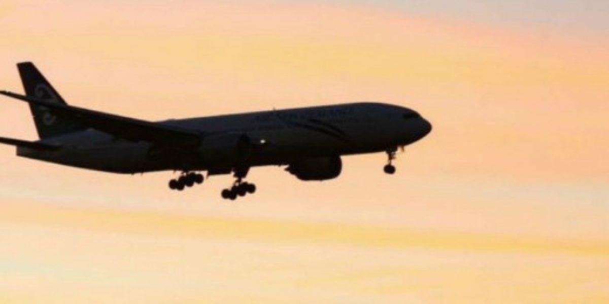 Tasas aéreas representan más del 40% del precio de un pasaje