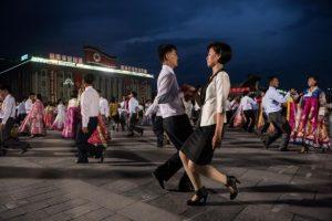 Corea del Norte. Foto:AFP. Imagen Por:
