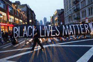 Protestas por abusos policiales en Estados Unidos. Foto:AFP. Imagen Por: