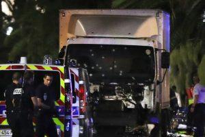 Ataque en Niza. Foto:AFP. Imagen Por: