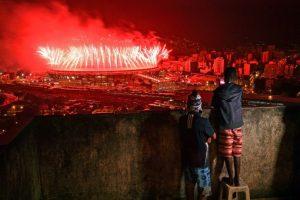 Juegos Olímpicos de Río. Foto:AFP. Imagen Por:
