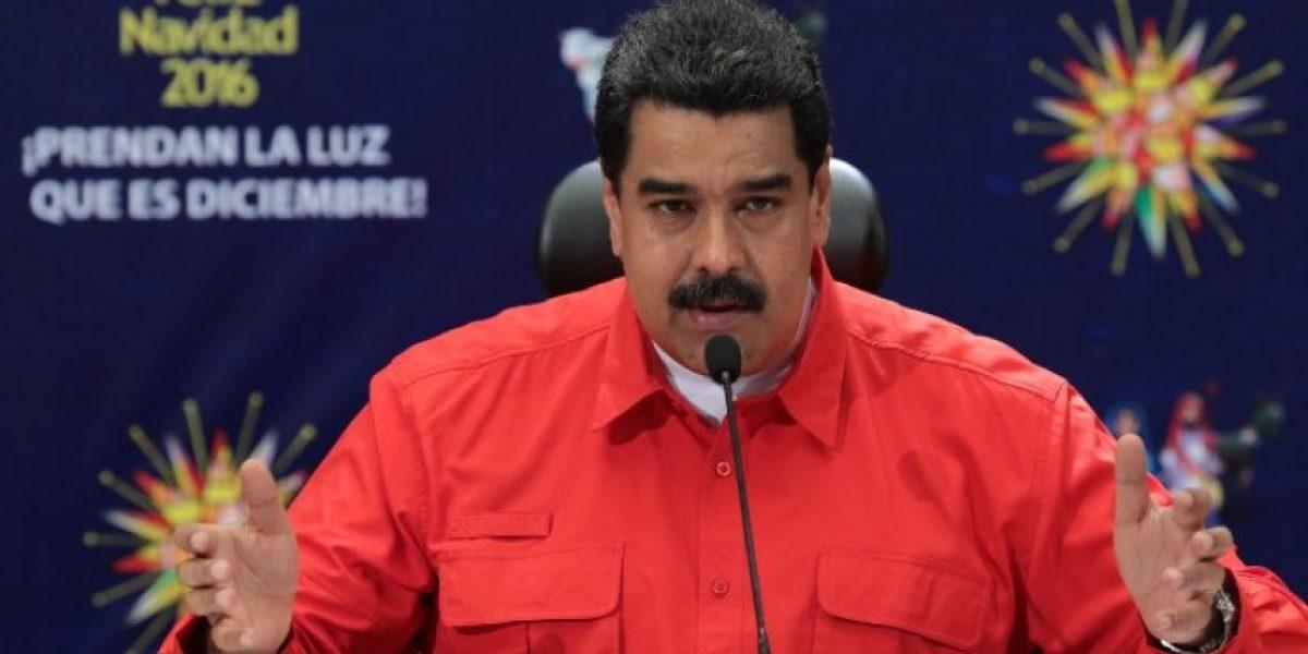 Maduro le sacó 4 millones de juguetes a una fábrica para repartirlos en Navidad