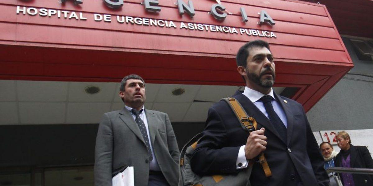 Sobreseen a fiscales del caso Nabila Rifo en denuncia por obstrucción