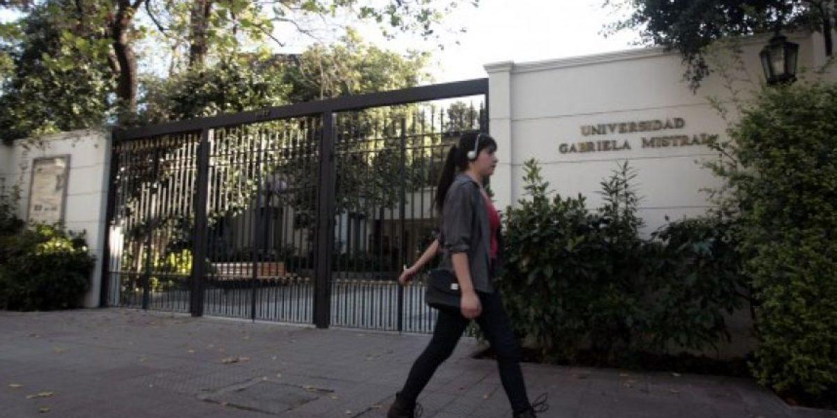 Universidad Gabriela Mistral y Ucinf informan que se fusionarán