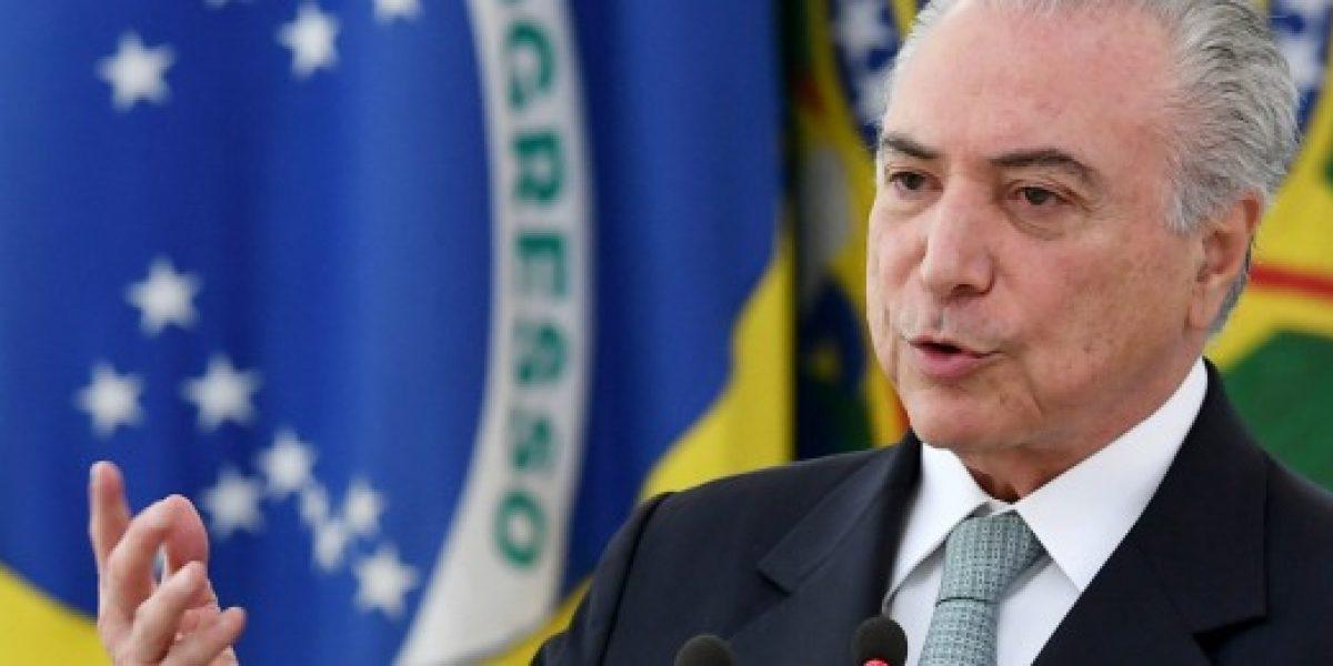 Congreso de Brasil aprueba congelar los gastos públicos por 20 años
