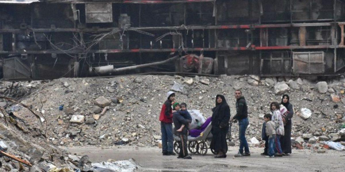 Turquía asegura que el fuego continúa en Alepo y pide respetar  tregua
