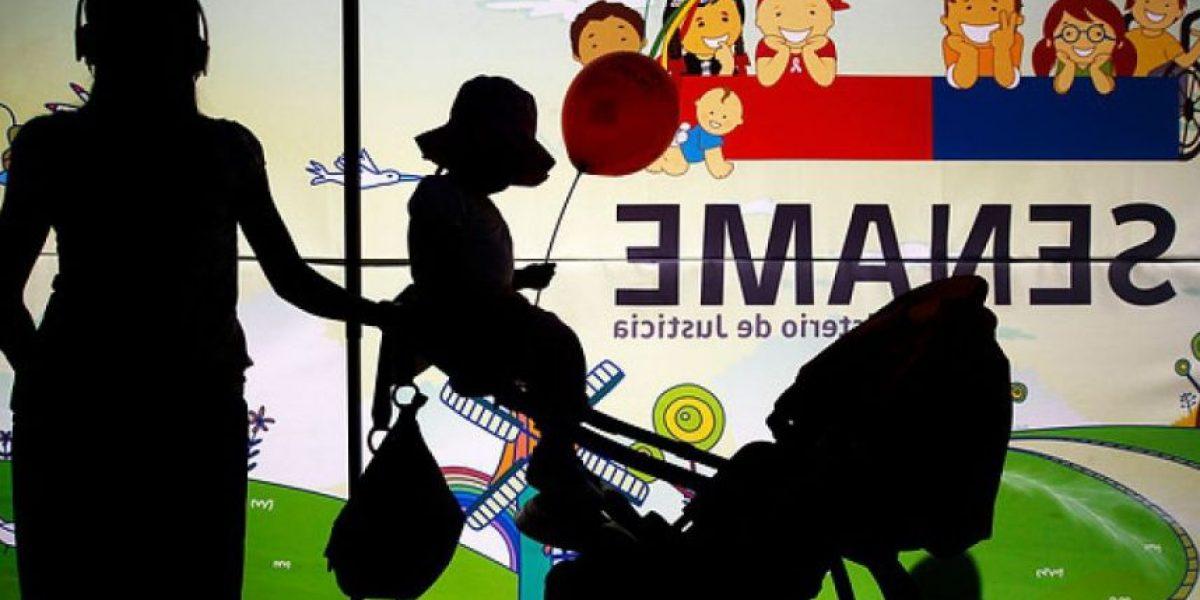 INDH presenta querella por tortura de menor en centro de Sename en Limache