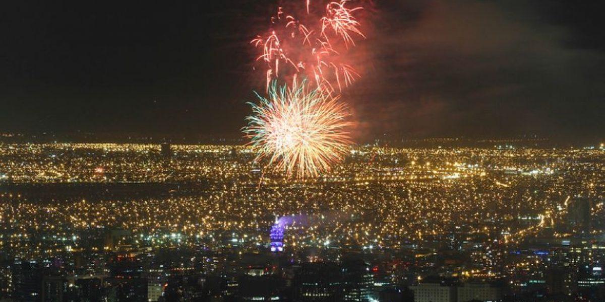 Intendencia Metropolitana advierte que fiestas de fin de año aún no cuentan con autorización