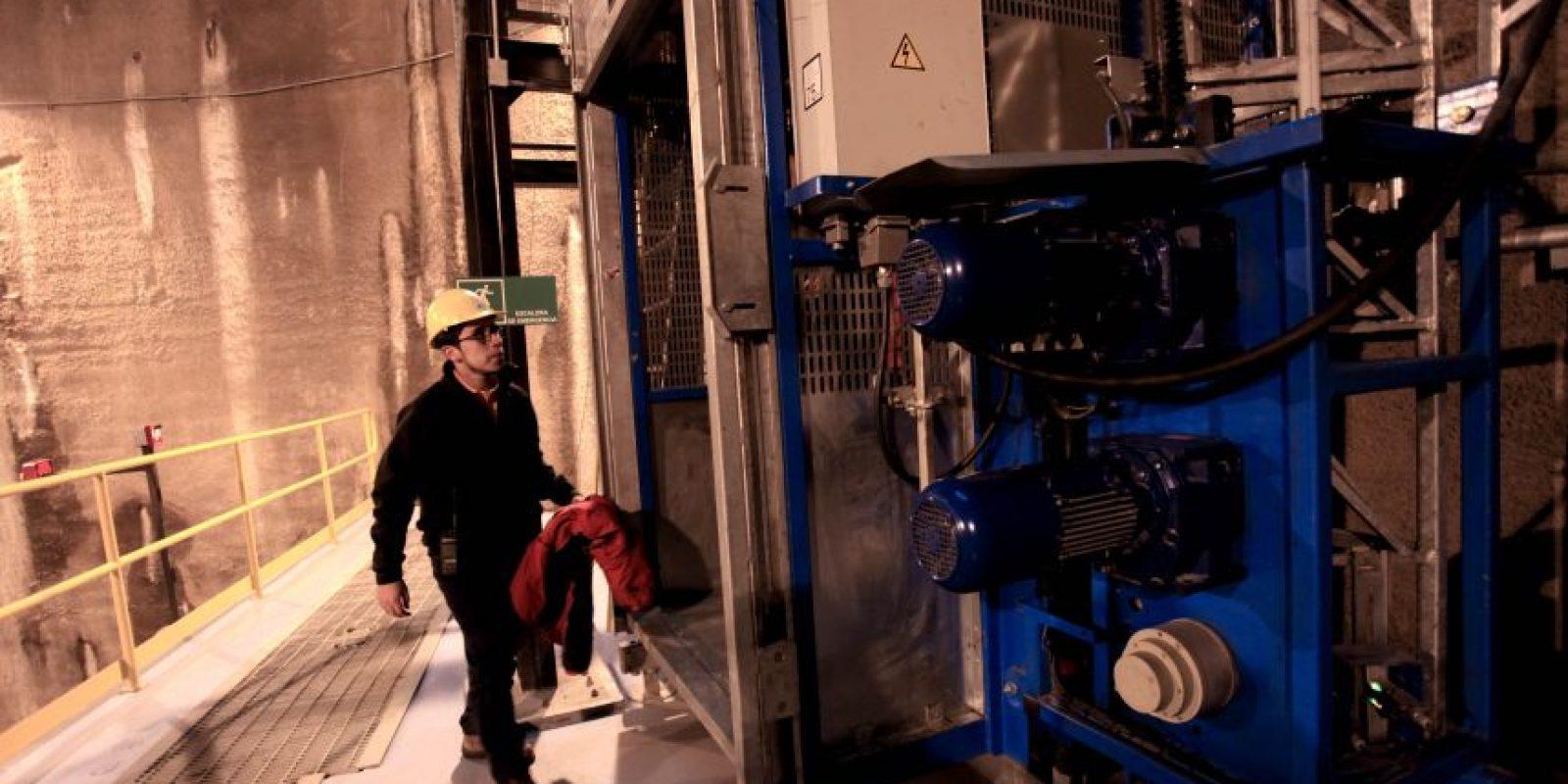 La industria que más GEI produce en Chile, es la industria energética. Foto:Agencia Uno. Imagen Por:
