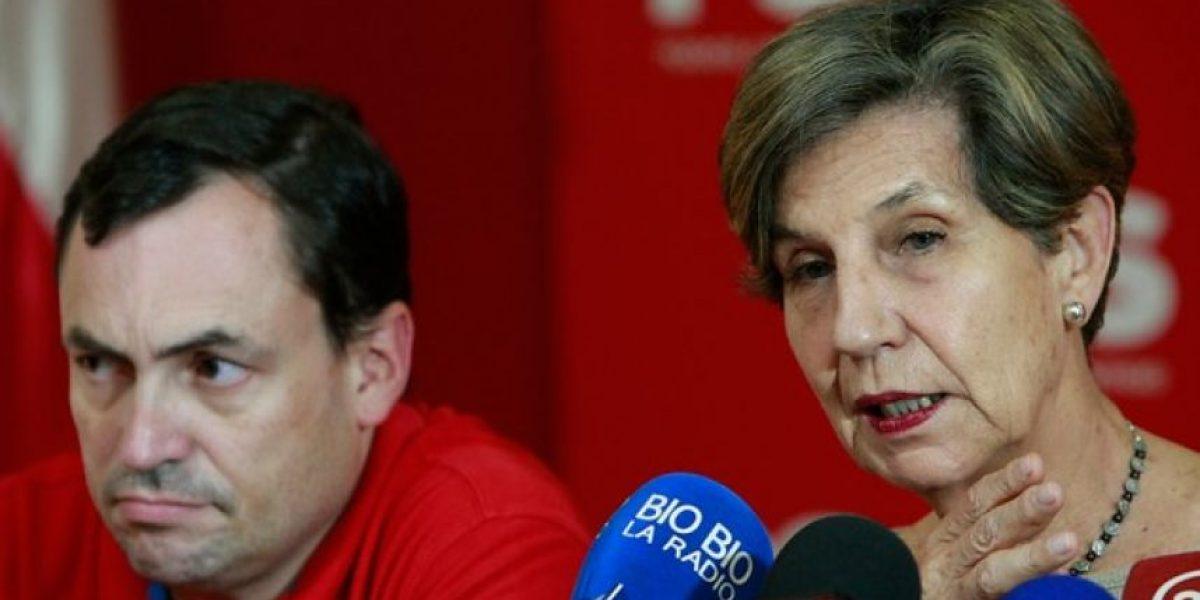 El PS confirma que no llevará candidato presidencial junto al PPD