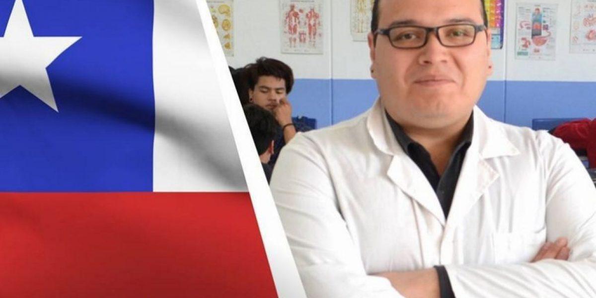 Esto harían con el premio de US$1 millón los candidatos chilenos a ser el mejor profesor del mundo