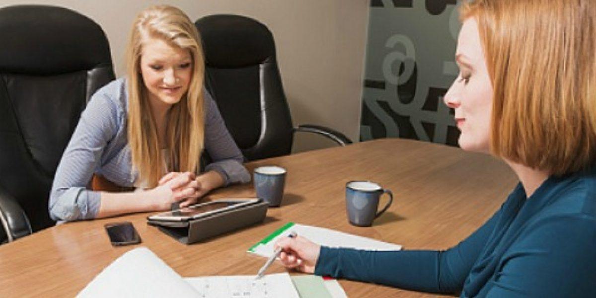 Las seis preguntas que pueden arruinar una entrevista de trabajo