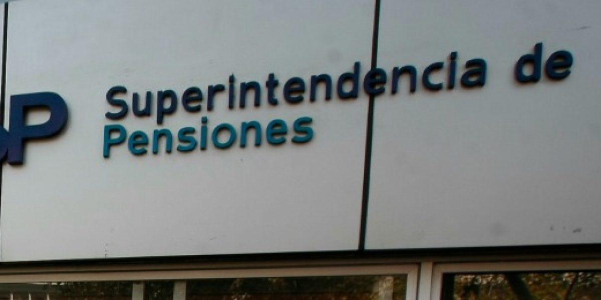 Superintendencia de Pensiones valida polémicas fusiones de AFP