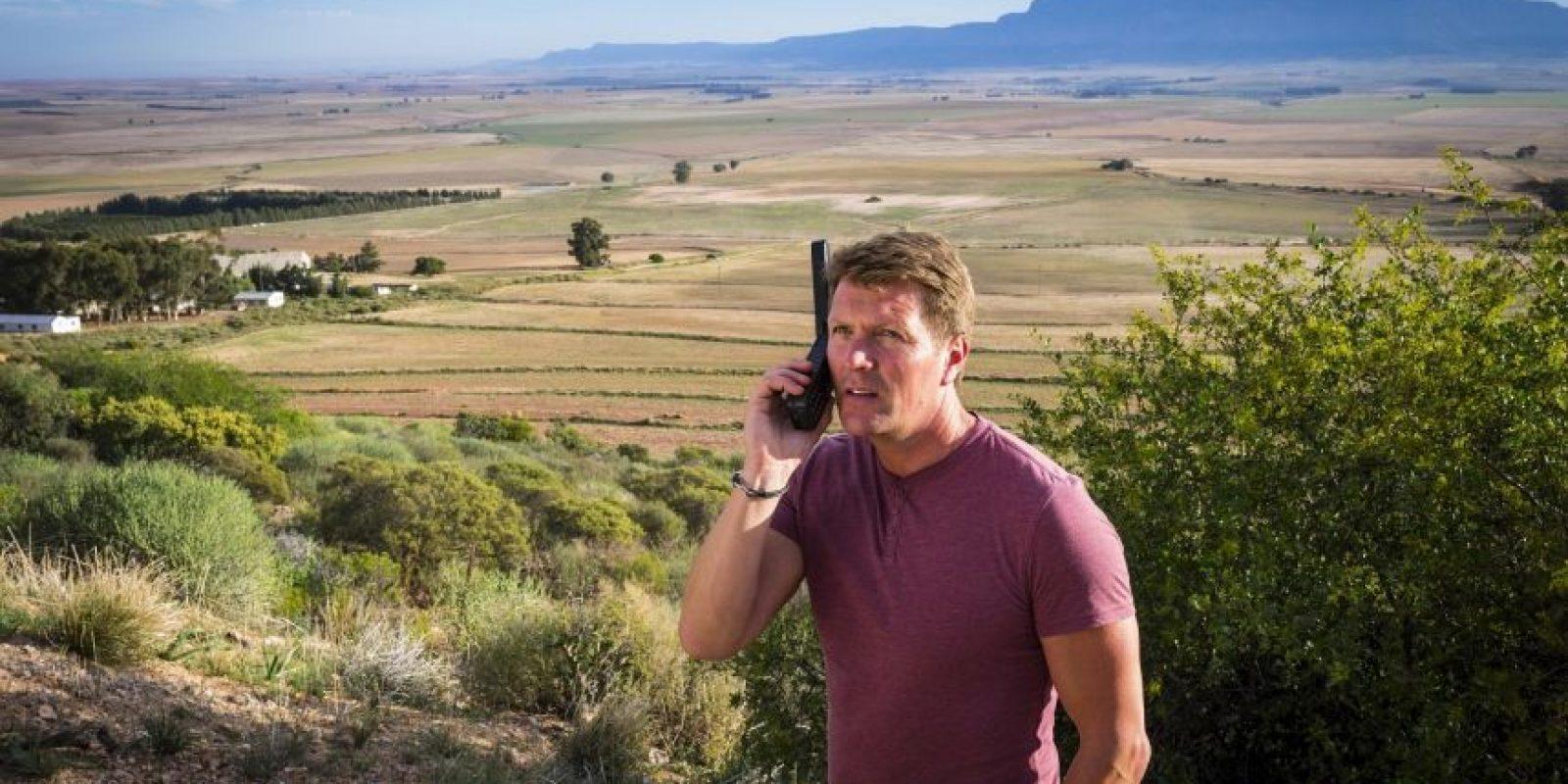 Los teléfonos satelitales permiten comunicarse en lugares de escasa señal. Foto:gentileza de Tesacom. Imagen Por: