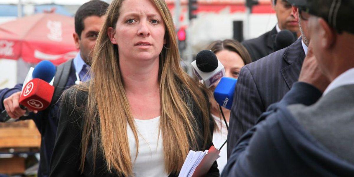Caso Caval: Fiscalía pide formalizar a Natalia Compagnon y Mauricio Valero por estafa