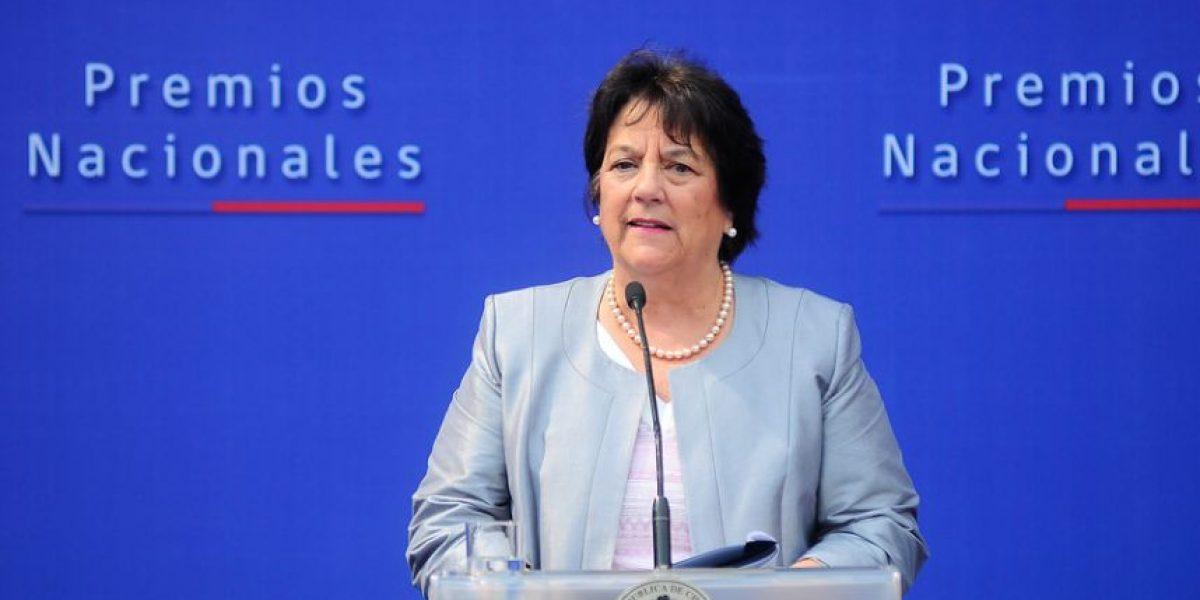 Delpiano por fusión entre universidades Ucinf y Gabriela Mistral: