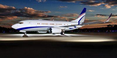 Foto:Freestream Aircraft. Imagen Por: