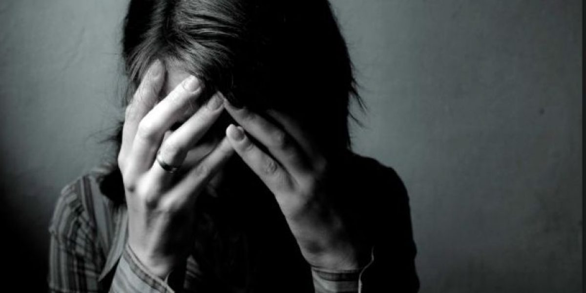 Síndrome de Cotard: Cuando la depresión te hace un muerto viviente y sientes que te pudres por dentro