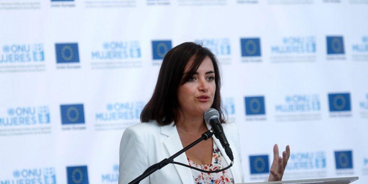 ONU Mujeres en Chile considera grave el regalo de Asexma