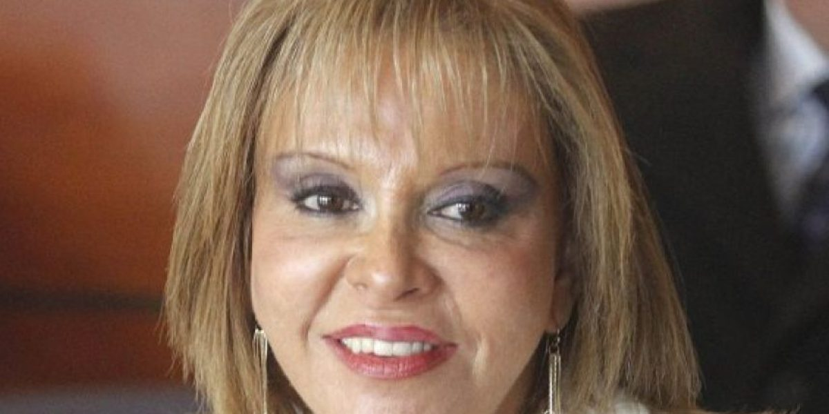 Poder Judicial declara inadmisible querella interpuesta por Vicky Barahona en contra de alcalde de Renca