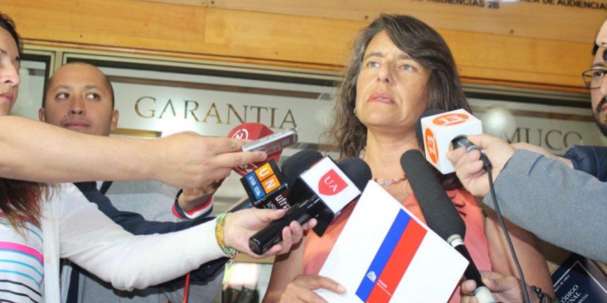 Sename interpone querella tras asesinato a menor de 13 años en Temuco