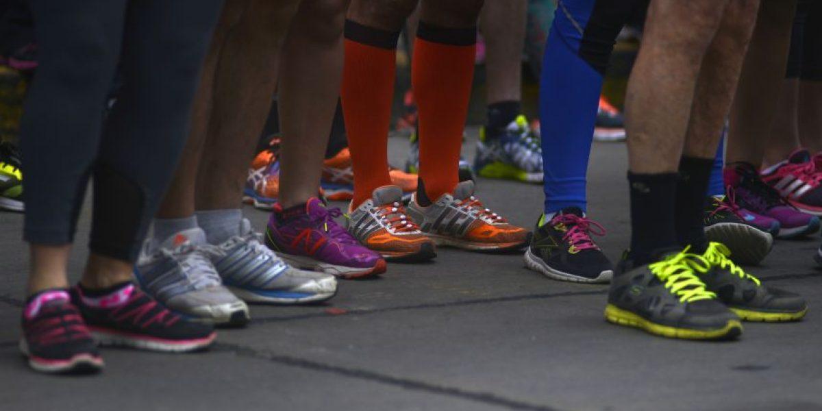 Celebraciones por el Día Internacional del Migrante incluye corrida familiar