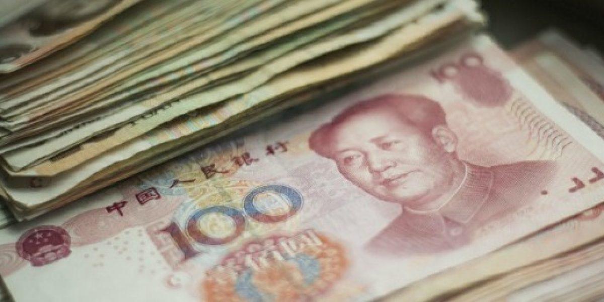 Ocde advierte que economía china crecerá más lento de aquí al 2021